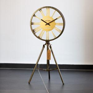 Stolní hodiny Antique de Paris