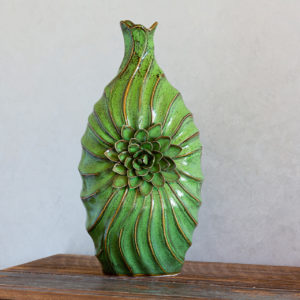 Velká designová váza